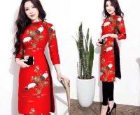 Top 11 Cửa hàng bán áo dài cách tân đẹp nhất ở Hà Nội