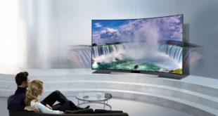 Top 11 Chiếc tivi màn hình lớn đáng mua nhất hiện nay
