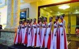 Top 2 Cửa hàng cho thuê trang phục biểu diễn giá rẻ và đẹp nhất ở Bắc Ninh