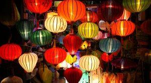 Top 4 địa điểm chợ  mua sắm tốt nhất Hà Nội