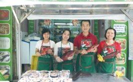 Top 4 địa chỉ bán hải sản tươi sống chất lượng tại Hà Nội