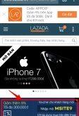 Top 4 ứng dụng mua hàng trực tuyến tốt nhất Việt Nam