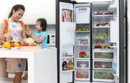 Top 4 Tủ lạnh tiết kiệm điện giá rẻ nhất bạn nên sử dụng trong mùa hè