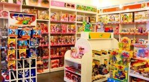 Top 5 địa chỉ bán đồ chơi tin cậy và an toàn cho bé tại Hà Nội