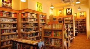 Top 5 địa chỉ mua sách giá rẻ nhất tại thành phố Hồ Chí Minh