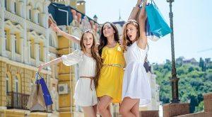 Top 5 Bí quyết mua sắm hợp lý nhất