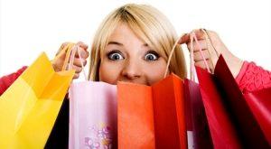 Top 5 Lợi ích không ngờ của việc đi mua sắm