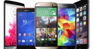 Top 6 điện thoại đáng mua nhất tháng 6/2016
