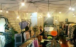 Top 7 Shop thời trang đẹp nhất trong chung cư cũ Tôn Thất Đạm, Quận 1, TP. HCM