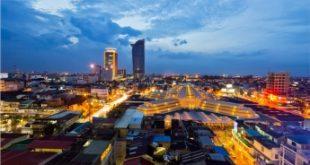 Top 9 địa chỉ mua sắm và chợ nổi tiếng nhất  Phnom Penh – Campuchia