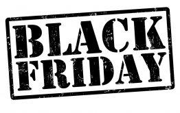 Top 9 điều bạn cần biết về ngày lễ mua sắm Black Friday 2016