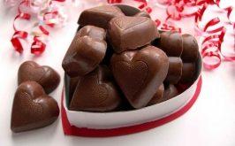 Top 9 Cửa hàng bán chocolate Valentine 14/2 ngon nhất ở Hà Nội