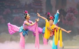 Top 9 Cửa hàng cho thuê trang phục biểu diễn giá rẻ uy tín nhất tại TP. Hồ Chí Minh