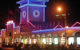 Top 9 Khu mua sắm sầm uất nhất Sài Gòn