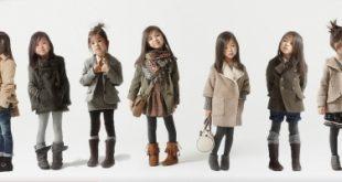 Top 9 Trang web bán quần áo trẻ em giá rẻ và uy tín nhất ở Việt Nam