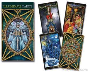 Tarot Illuminati review